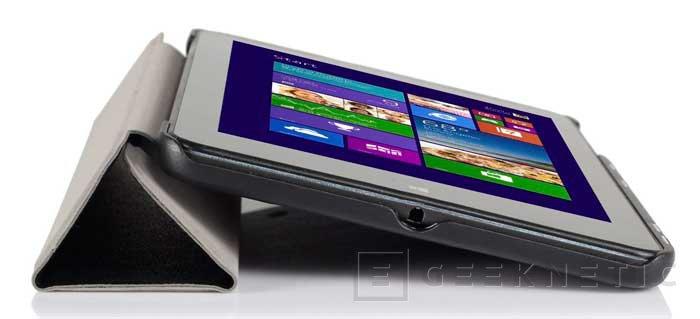 Se filtran las primeras imágenes del tablet Surface Mini de Microsoft, Imagen 2