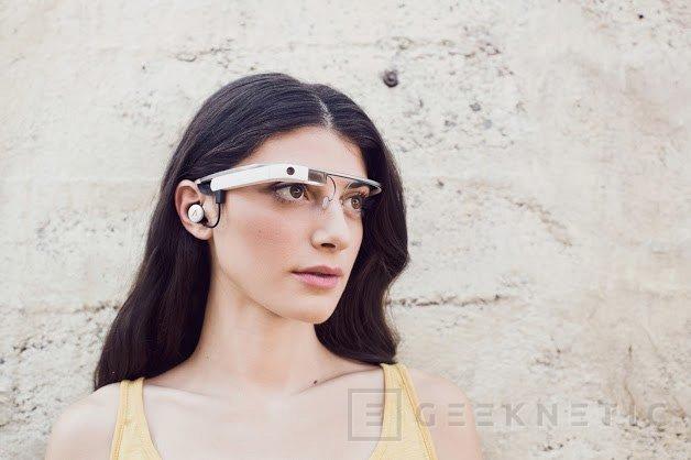 Google libera la venta de las Google Glass, Imagen 1
