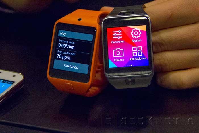 Iberia y Samsung lanzan la primera tarjeta de embarque para smartwatch, Imagen 1