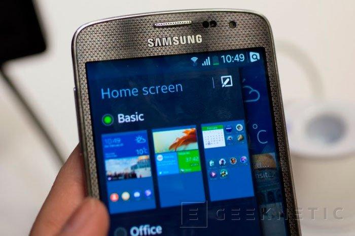El primer smartphone con Tizen llegará a Rusia de la mano de Samsung el mes que viene, Imagen 1