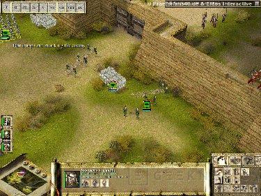 Praetorians Beta, Fotos e Info, Imagen 2