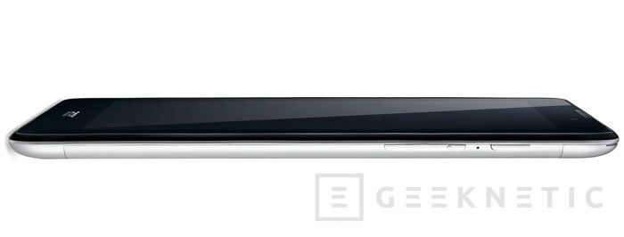 Acer amplía su catálogo de tablets económicos 3G con dos nuevos Iconia Tab 7, Imagen 2