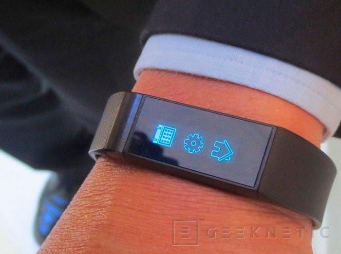 Acer también se apunta a la moda de los wearables con el Liquid Leap, Imagen 1