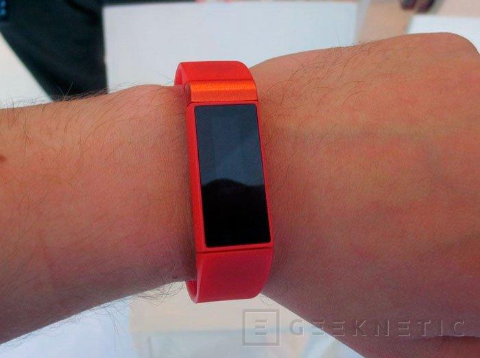 Acer también se apunta a la moda de los wearables con el Liquid Leap, Imagen 2