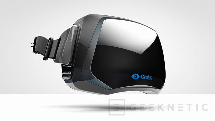 Oculus tiene en mente crear un mundo multijugador masivo de realidad virtual, Imagen 1