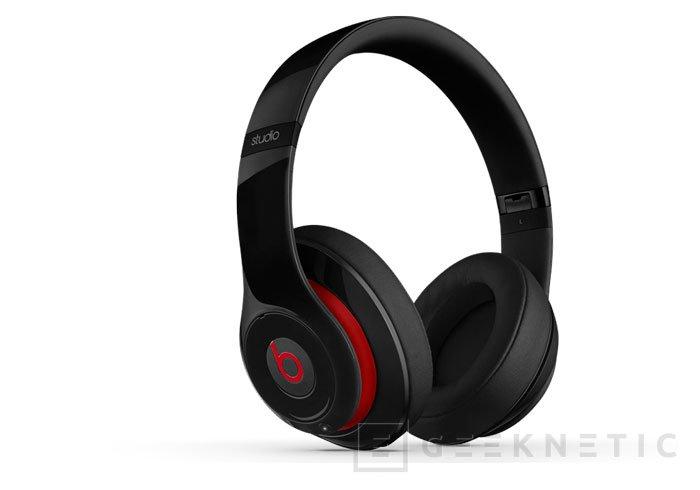 Apple compra Beats por 3,200 millones de Dólares, Imagen 1