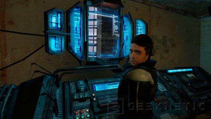 Half-Life 2 y Portal, disponibles en Android para la Nvidia SHIELD, Imagen 2