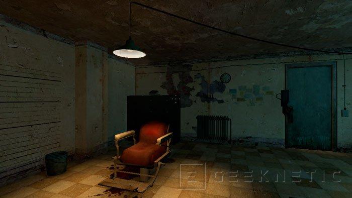 Half-Life 2 y Portal, disponibles en Android para la Nvidia SHIELD, Imagen 3