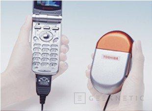 Baterías de metanol en móviles y portátiles, Imagen 1