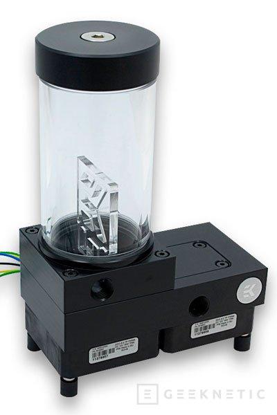 EK lanza un nuevo sistema de bombas duales para refrigeración líquida, Imagen 1