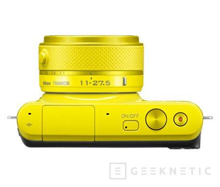 Nikon lanza su nueva cámara mirrorless 1 S2, Imagen 3