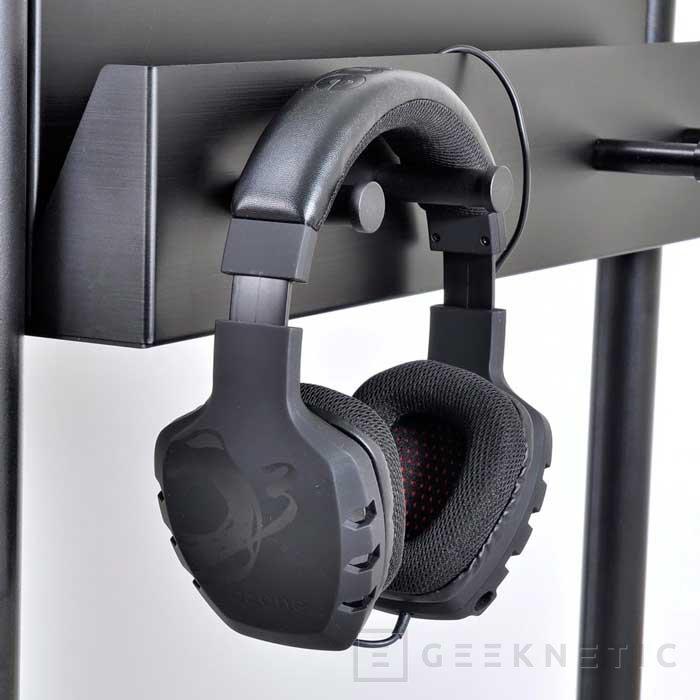 Llegan dos nuevas torres de PC integradas en escritorios de Lian Li, Imagen 3