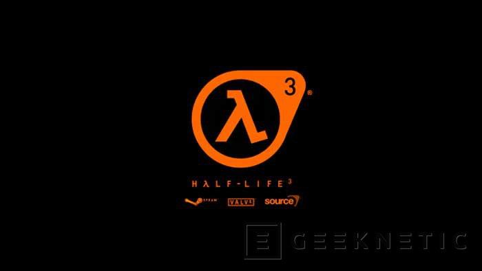 El creador de Counter Strike confirma Half-Life 3, Imagen 1