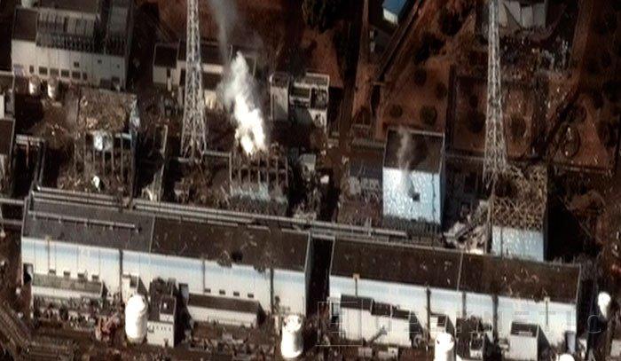 Japón creará un enorme muro de hielo en Fukushima para evitar filtraciones, Imagen 1