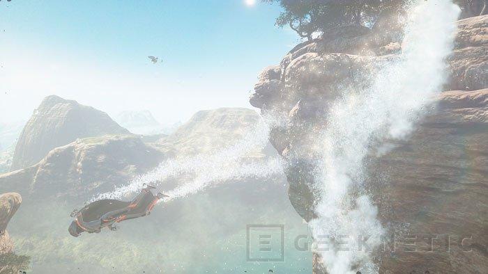 3DMark tendrá un nuevo benchmark para portátiles gaming, Imagen 2