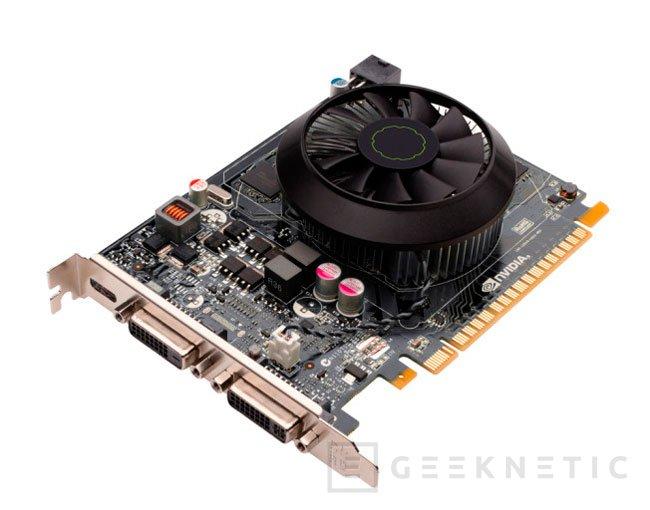 NVIDIA refuerza su gama económica con las nuevas GeForce GT 740, Imagen 1