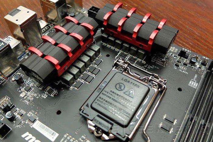Los procesadores Intel Devil's Canyon sí serán compatibles con placas Z87, Imagen 1