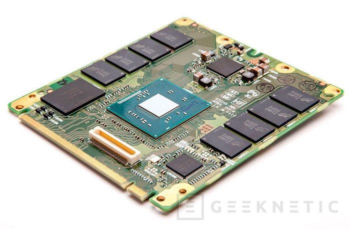 Intel también apuesta por las plataformas para vehículos conectados , Imagen 1