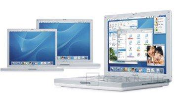 Nueva generacion G4 iBook, Imagen 1