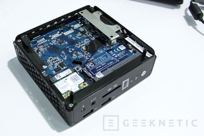 ZOTAC presenta cuatro modelos de ZBOX con refrigeración pasiva, Imagen 2