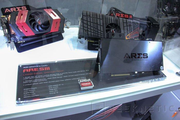 ASUS ROG ARES III, Imagen 1