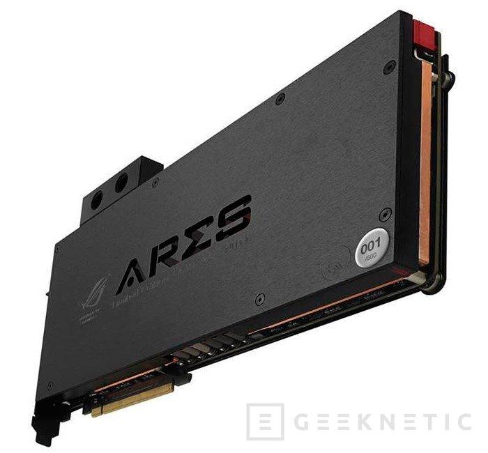 ASUS ROG ARES III, Imagen 2