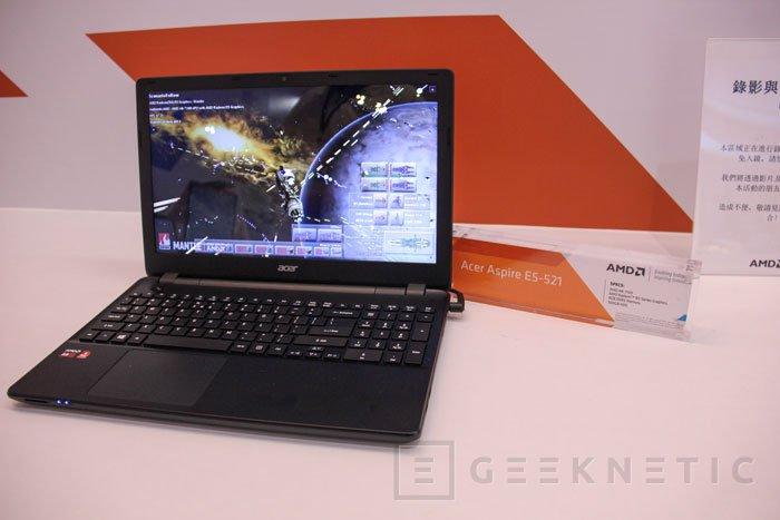 AMD lanza la versión para portátiles de las APU Kaveri con HSA, Imagen 3