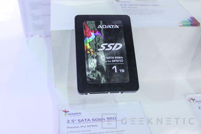 ADATA Premier Pro SP910, Imagen 1