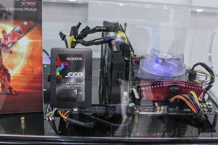 ADATA Premier Pro SP910, Imagen 2