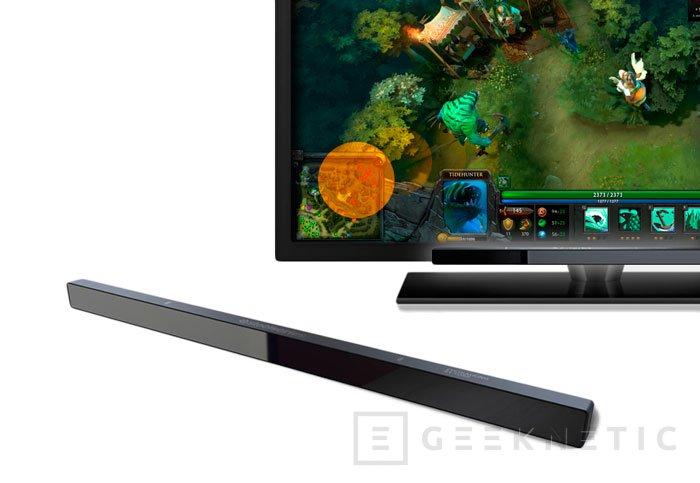 SteelSeries Eye Tracker, el entrenamiento completo para gamers ya está aquí, Imagen 1