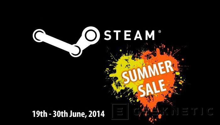 Las rebajas de verano de Steam se adelantan al 19 de junio, Imagen 1