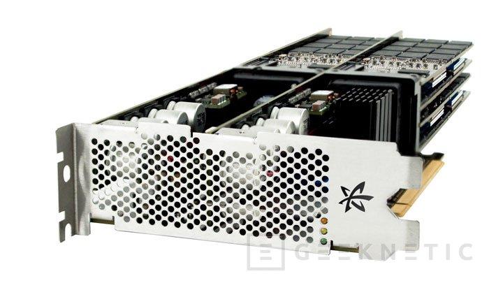 SanDisk compra Fusion-io aumentando su presencia en el mercado de SSD PCIe, Imagen 1