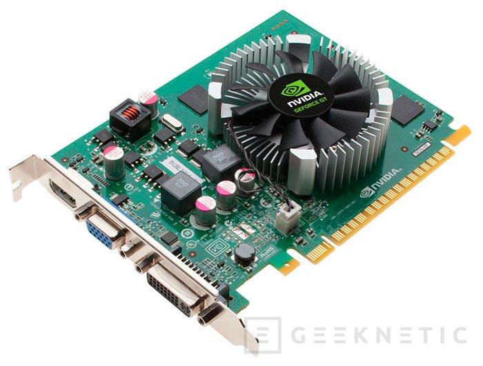 Nvidia lanza la nueva GPU de gama baja GT 730, Imagen 1