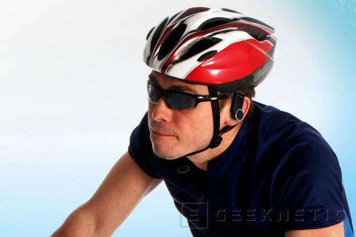 Creative WP-250, nuevos auriculares inalámbricos para deportistas, Imagen 2
