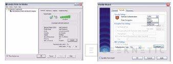 PRO/Wireless 2100A con 802.11a, Imagen 2