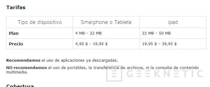 Iberia ya ofrece Internet WiFi y llamadas GSM en sus vuelos de larga distancia, Imagen 2