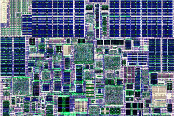 VIA está trabajando en un nuevo procesador x86, Imagen 1