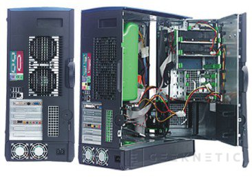 PC Dell Dimension XPS, Imagen 2