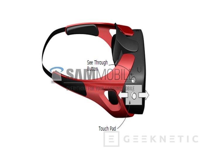 Se filtran las gafas de realidad virtual de Samsung, Imagen 1
