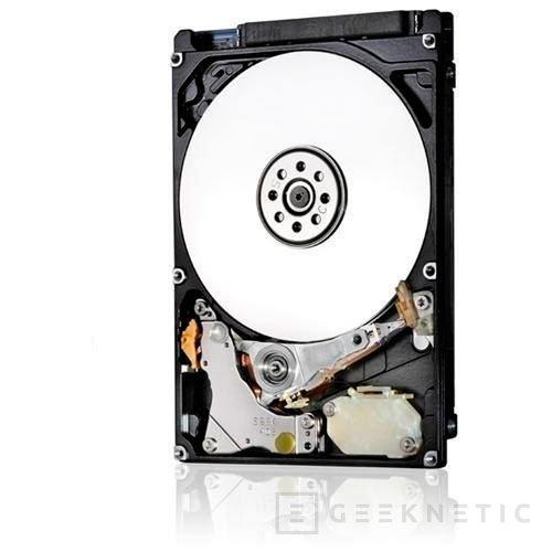 Western Digital ya tiene un disco de 10.000 RPM y 1,8 TB, Imagen 1
