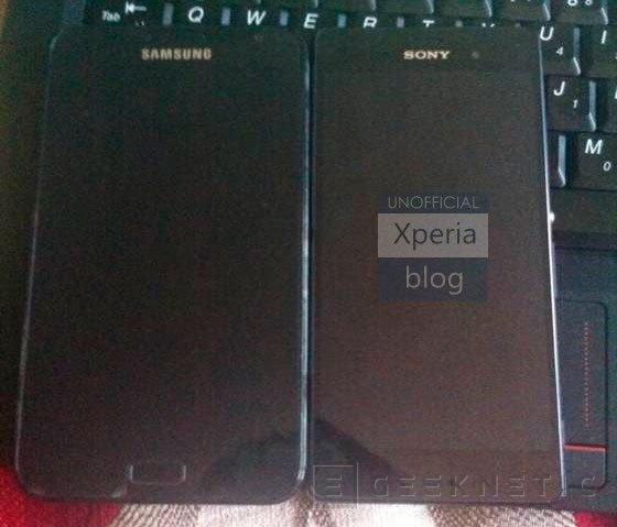Se filtran las especificaciones del Sony Xperia Z3, Imagen 3