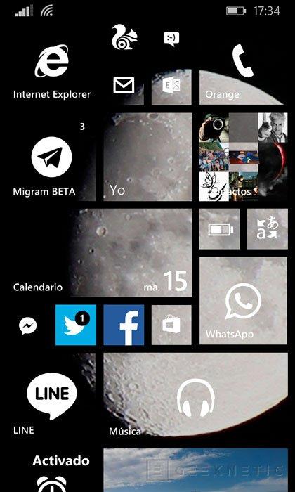Nokia lanza la actualización Lumia Cyan junto con Windows Phone 8.1, Imagen 2