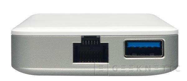 QNAP QGenie, un NAS portátil pensado para complementar al smartphone, Imagen 3