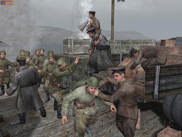 Call of Duty ya en las tiendas, Imagen 1