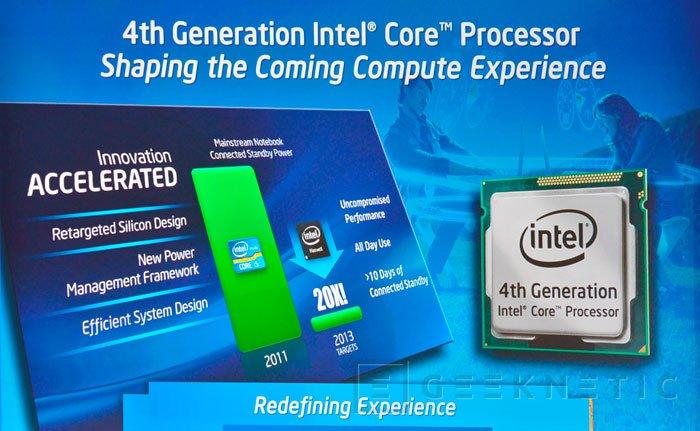 Intel lanza 8 nuevos procesadores de la familia Haswell, Imagen 1