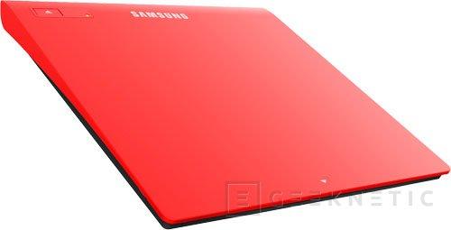 Samsung presenta dos unidades ópticas para ultrabooks, Imagen 1