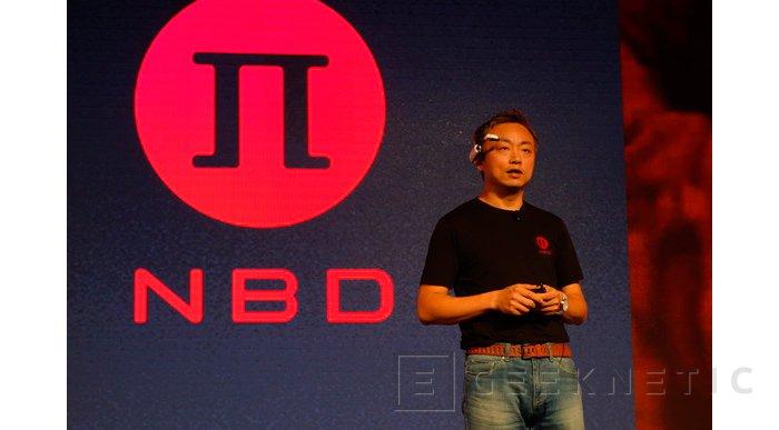 "Lenovo muestra su prototipo de ""Google Glass"", Imagen 2"