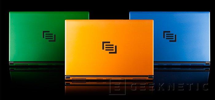Maingear presenta su nuevo portátil Pulse 15, Imagen 2