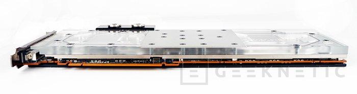 Visiontek lanza su propia 295X2  refrigerada por agua, Imagen 2