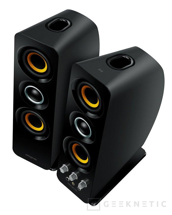 Creative estrena los nuevos T50 Wireless Bluetooth, Imagen 2